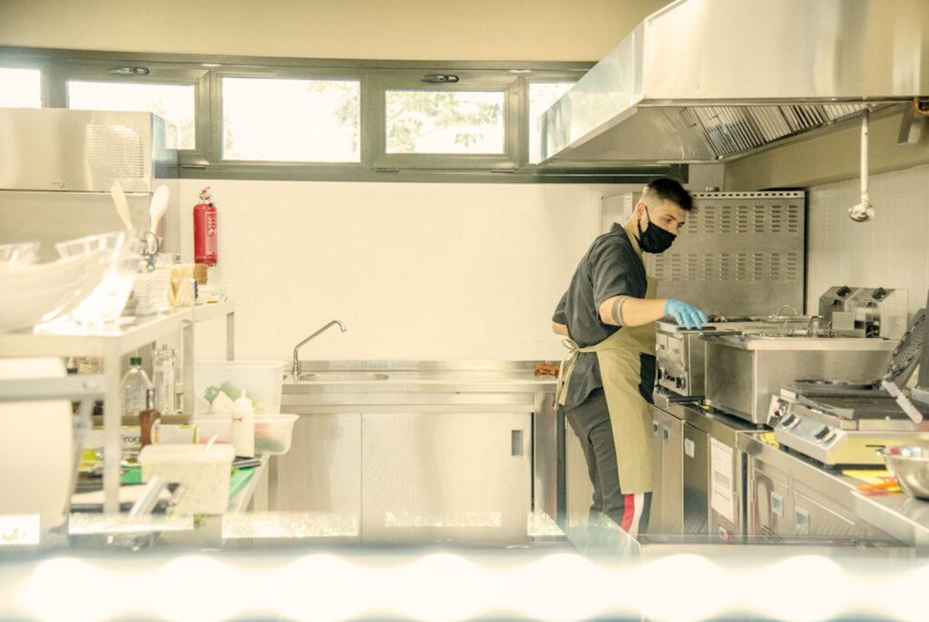 κουζίνα-mareleon