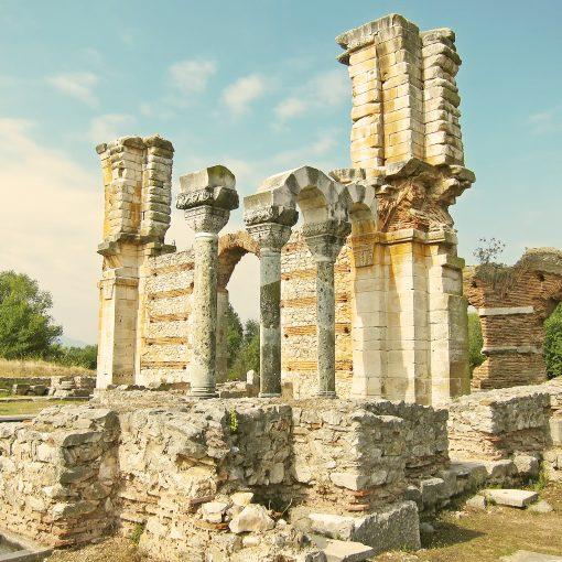 αρχαιολογικος-χώρος-Φιλλίπων